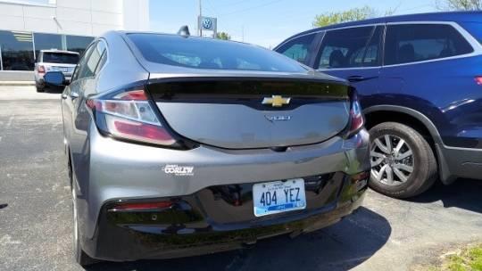 2018 Chevrolet VOLT 1G1RA6S59JU135268