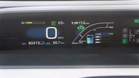 2017 Toyota Prius Prime JTDKARFP9H3021616