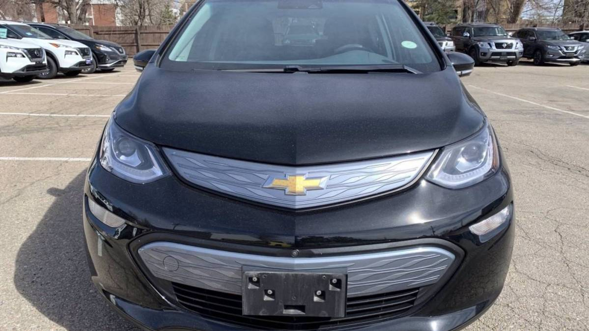 2019 Chevrolet Bolt 1G1FZ6S08K4144299