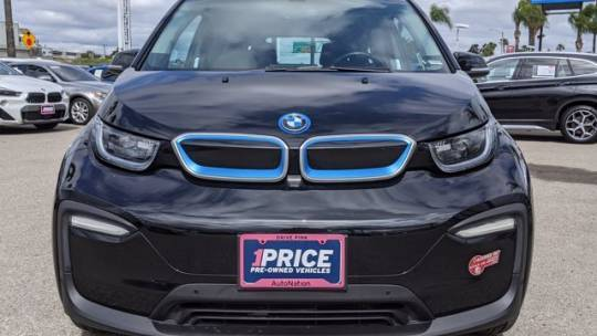 2018 BMW i3 WBY7Z4C57JVC34824