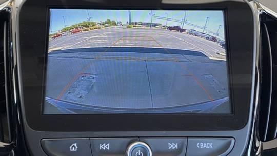 2018 Chevrolet VOLT 1G1RB6S57JU133628