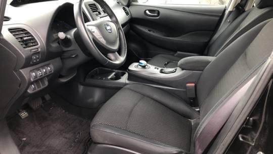 2013 Nissan LEAF 1N4AZ0CP2DC409565