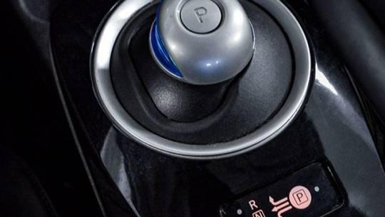 2017 Nissan LEAF 1N4BZ0CPXHC309434