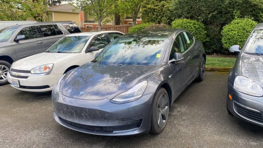 2020 Tesla Model 3 5YJ3E1EA3LF784928