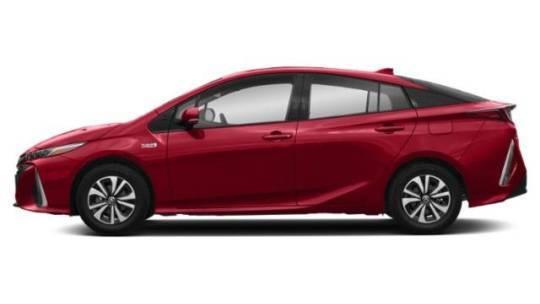 2018 Toyota Prius Prime JTDKARFP0J3082679