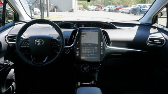 2020 Toyota Prius Prime JTDKARFP9L3124902