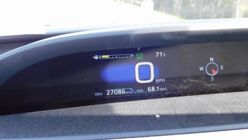 2020 Toyota Prius Prime JTDKARFP6L3125957