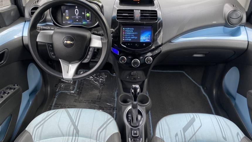 2015 Chevrolet Spark KL8CK6S0XFC807374