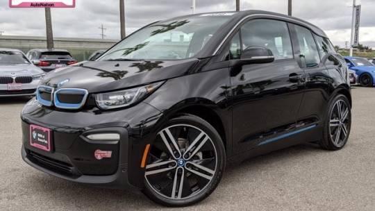 2018 BMW i3 WBY7Z4C5XJVD95944