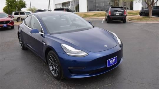 2019 Tesla Model 3 5YJ3E1EB2KF387895
