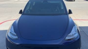 2021 Tesla Model Y 5YJYGDEE9MF092825