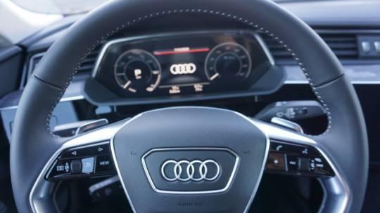 2021 Audi e-tron WA12AAGE5MB001520