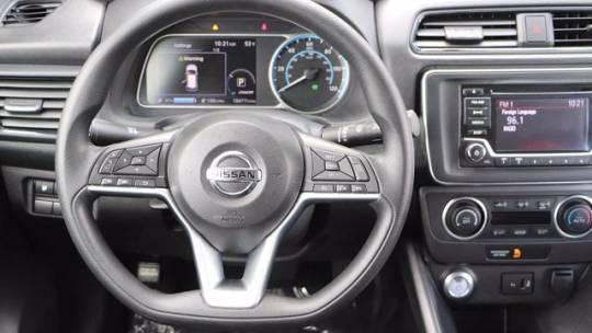 2018 Nissan LEAF 1N4AZ1CP1JC304047