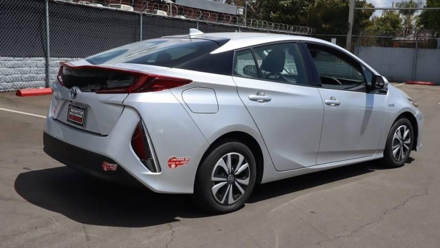2017 Toyota Prius Prime JTDKARFP5H3056847