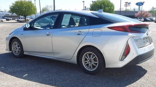 2017 Toyota Prius Prime JTDKARFP1H3014515