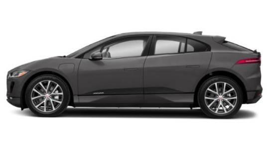 2020 Jaguar I-Pace SADHC2S16L1F79223