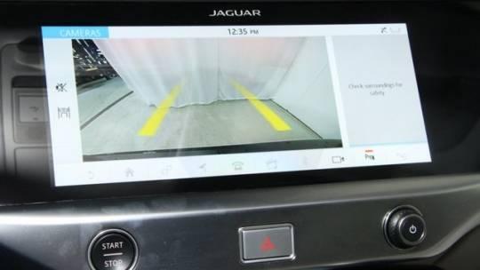 2020 Jaguar I-Pace SADHC2S19L1F90068