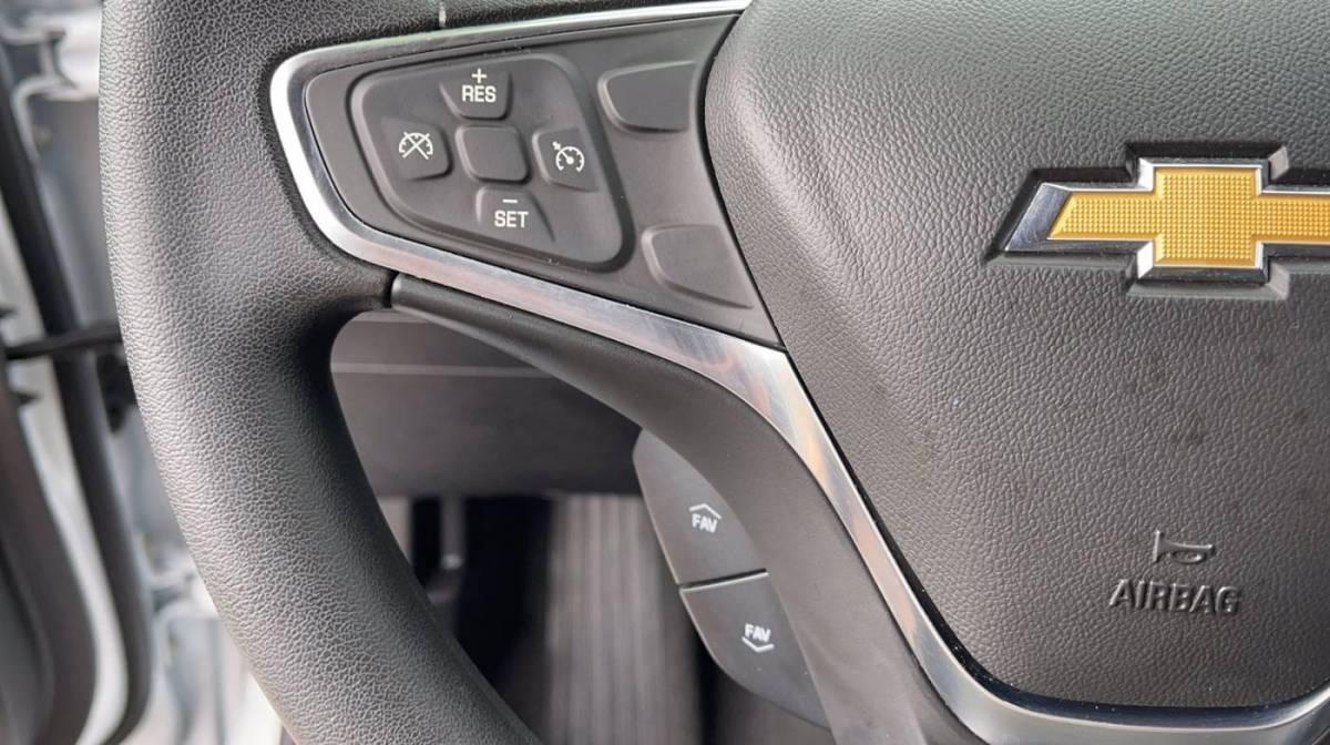 2018 Chevrolet VOLT 1G1RC6S52JU128270