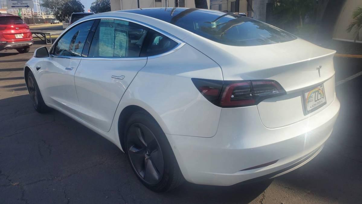 2019 Tesla Model 3 5YJ3E1EA3KF483056