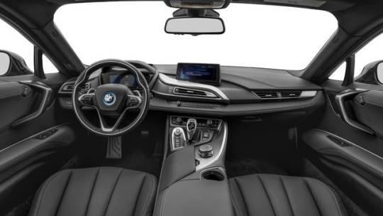 2017 BMW i8 WBY2Z2C30HV676879