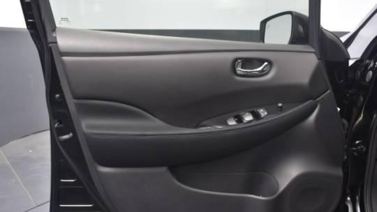 2020 Nissan LEAF 1N4AZ1CP5LC300957