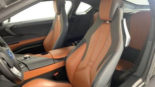 2019 BMW i8 WBY2Z4C57K7D67969