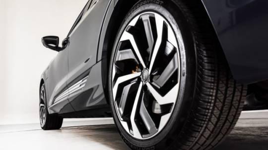 2020 Audi e-tron WA13ABGE5LB032484