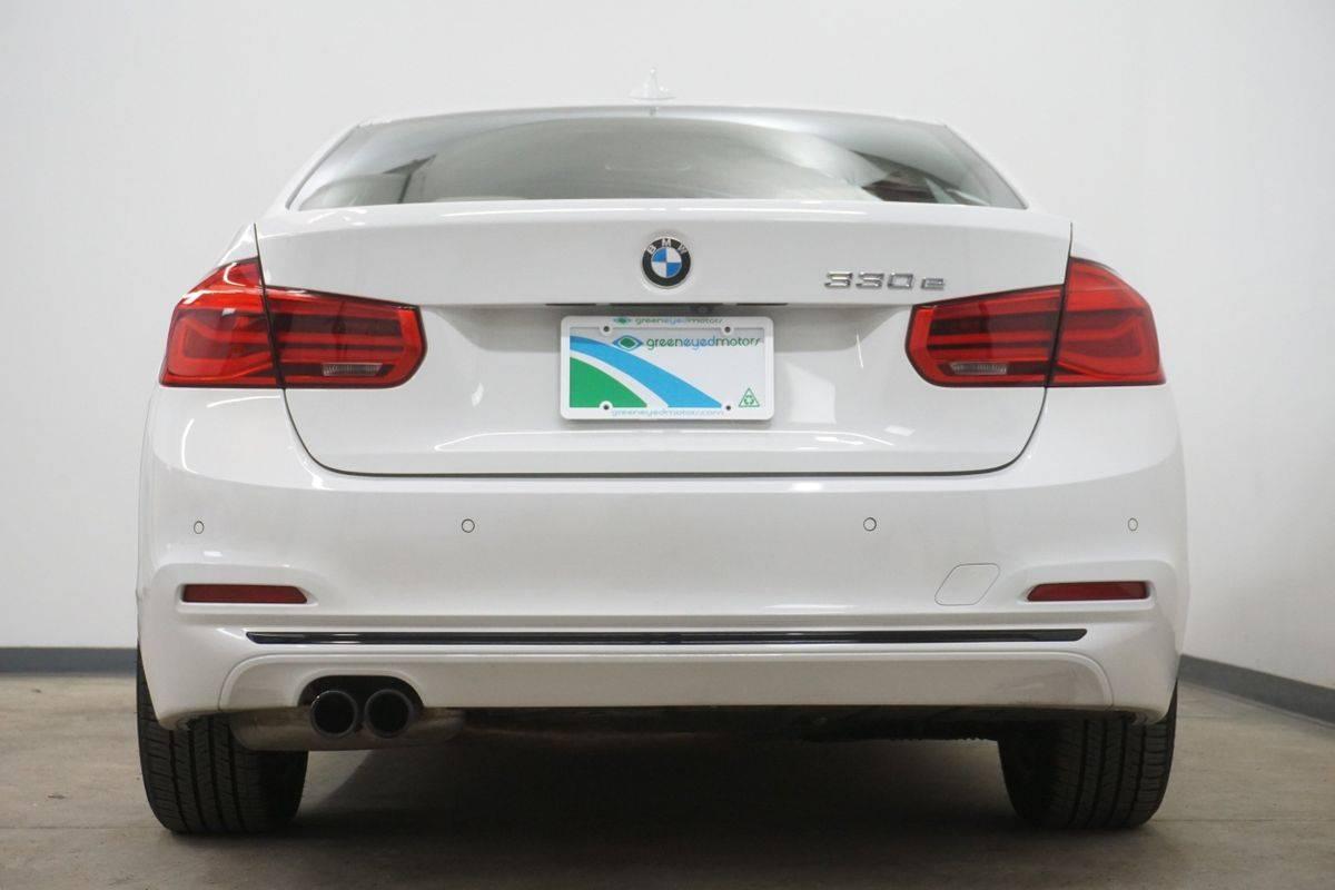 2018 BMW 3 Series WBA8E1C59JA756808