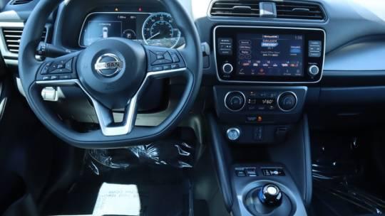 2020 Nissan LEAF 1N4AZ1BP0LC304089