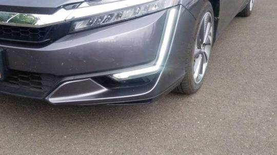 2018 Honda Clarity JHMZC5F31JC014601