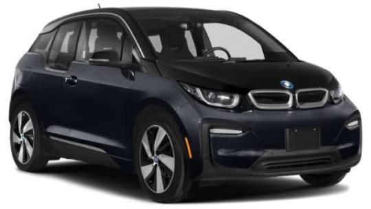 2018 BMW i3 WBY7Z4C55JVD95415