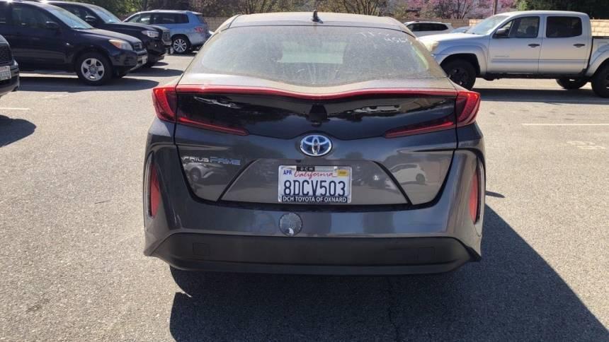 2017 Toyota Prius Prime JTDKARFP9H3064563