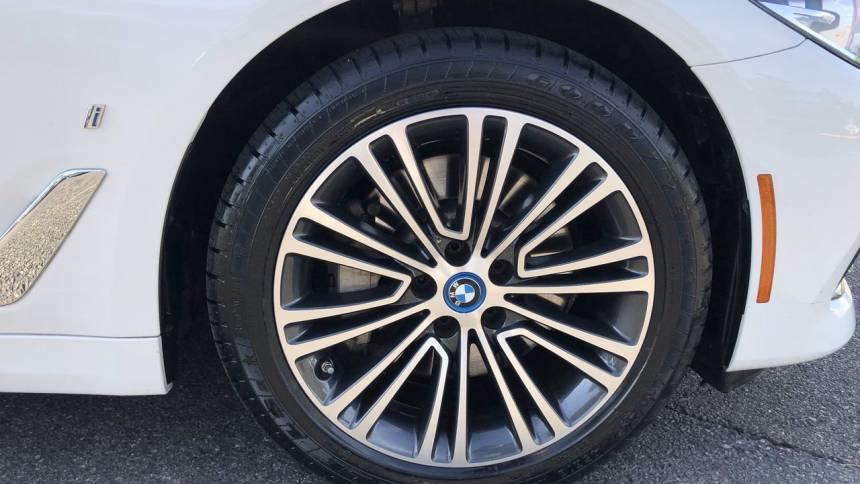 2018 BMW 5 Series WBAJB1C59JB083829