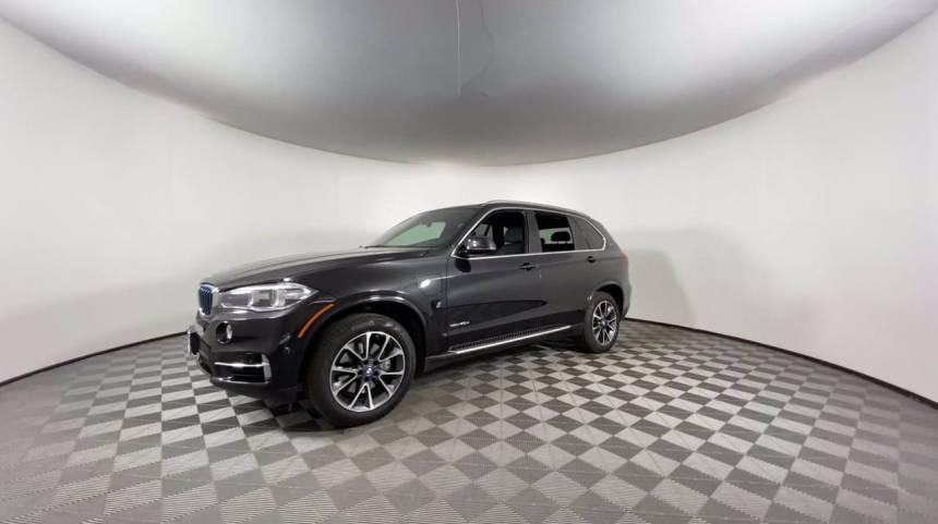 2018 BMW X5 xDrive40e 5UXKT0C55J0W02741