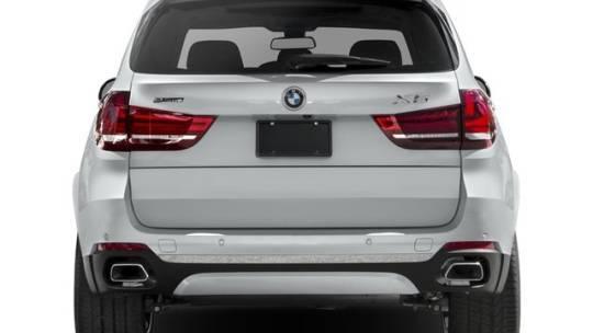2018 BMW X5 xDrive40e 5UXKT0C51J0W03739