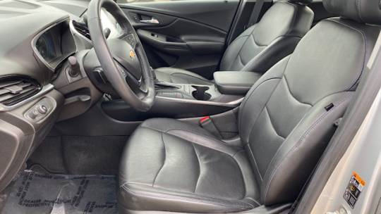 2018 Chevrolet VOLT 1G1RB6S53JU112694