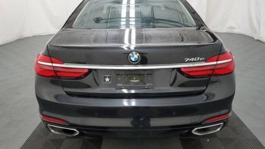 2018 BMW 7 Series WBA7J2C56JB246276