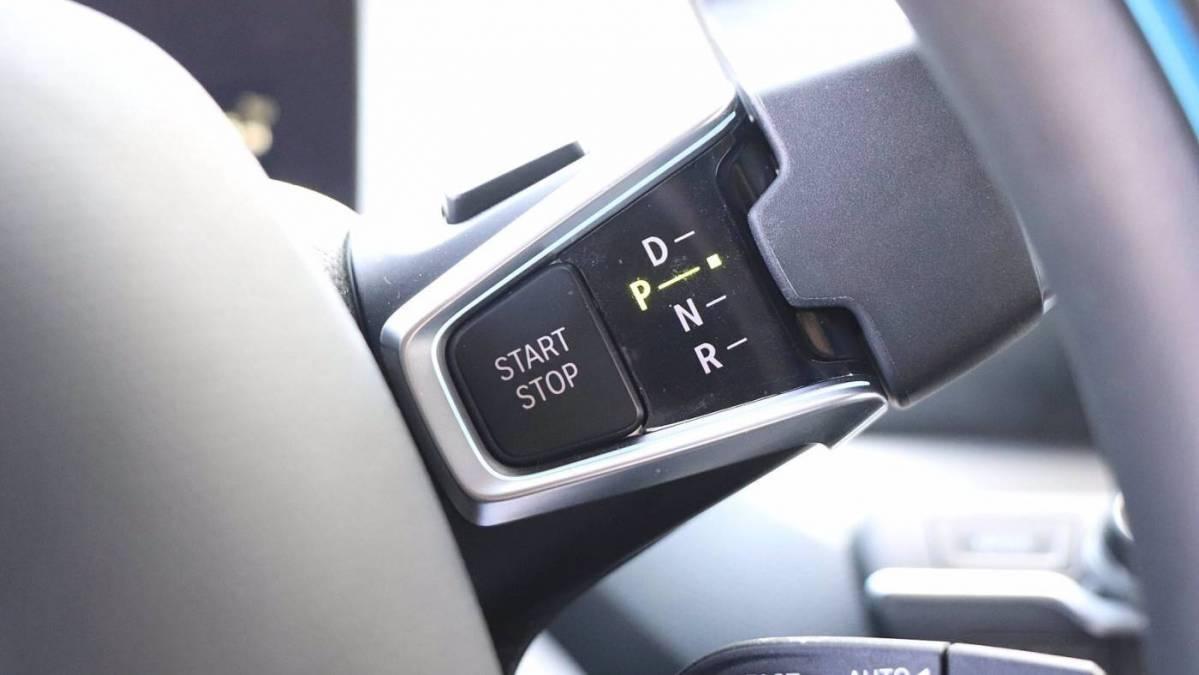 2018 BMW i3 WBY7Z2C54JVE65118