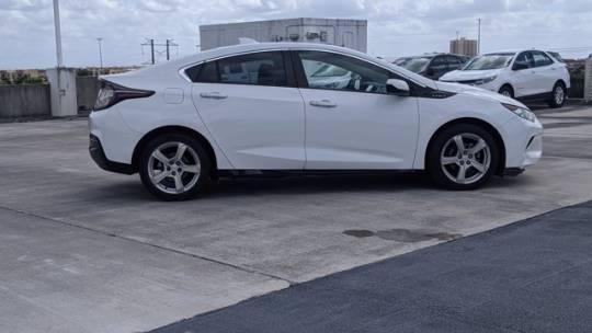 2017 Chevrolet VOLT 1G1RA6S53HU201405