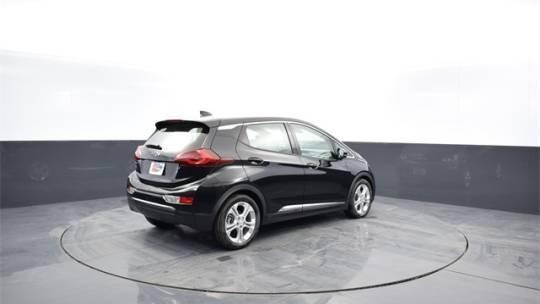 2020 Chevrolet Bolt 1G1FY6S04L4130730