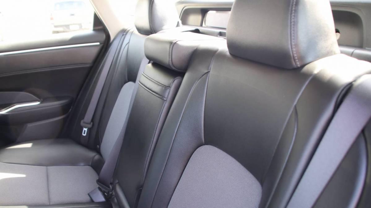 2018 Honda Clarity JHMZC5F15JC019900