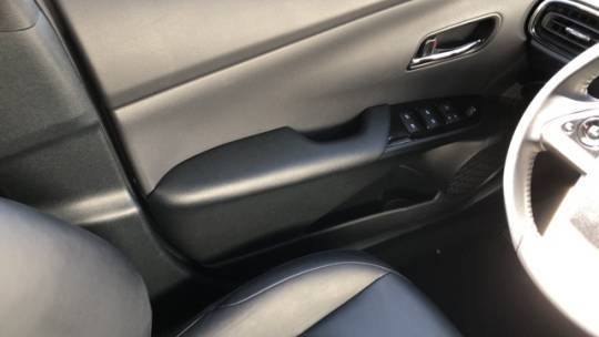 2018 Toyota Prius Prime JTDKARFP3J3095636