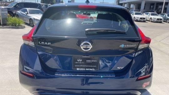 2018 Nissan LEAF 1N4AZ1CP8JC304899