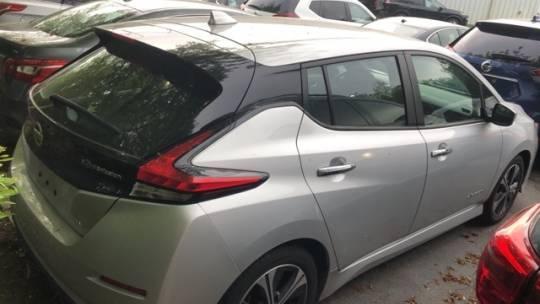 2018 Nissan LEAF 1N4AZ1CP1JC309085
