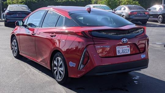 2019 Toyota Prius Prime JTDKARFP2K3119085