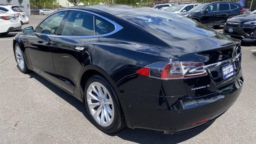 2018 Tesla Model S 5YJSA1E21JF281640