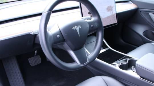 2018 Tesla Model 3 5YJ3E1EB3JF108498
