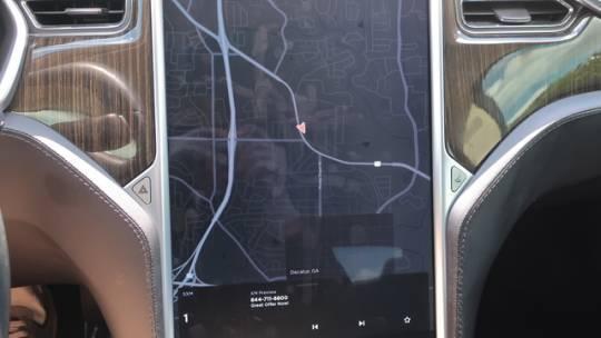 2013 Tesla Model S 5YJSA1AG3DFP07608