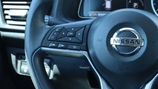2019 Nissan LEAF 1N4AZ1CP7KC308749