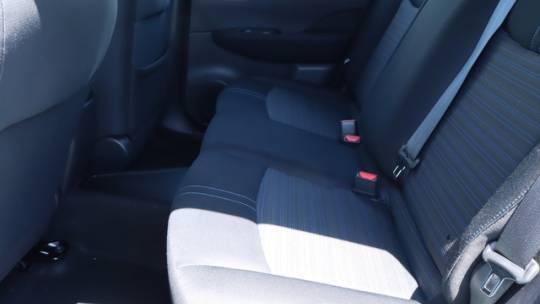 2019 Nissan LEAF 1N4AZ1CP9KC303505